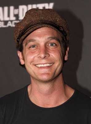Ethan Embry at event of Call of Duty: Black Ops (2010)