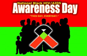Today Is National Black HIV/AIDS Awareness Day