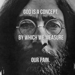 ... John Lennon/Plastic Ono Band #John Lennon Quote #John Lennon lyrics #