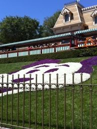 Make every customer feel important. Disney employees are trained to be ...