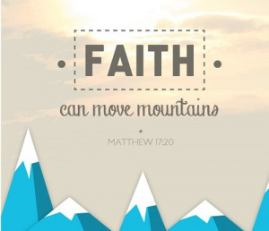 Faith Quotes Graphics
