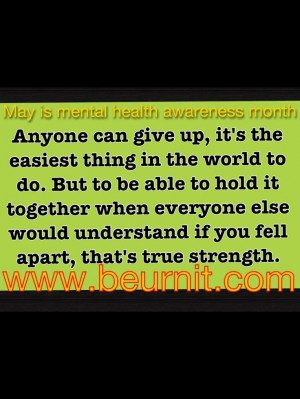 suicide quotes   17 Quotes on Mental Health, Mental Illness, Suicide ...