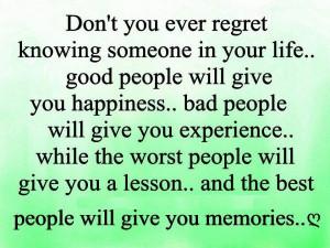 cute quotes about regret quotesgram