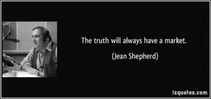 More Jean Shepherd Quotes