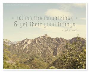 Climb the Mountains #Washington #Seattle #hiking