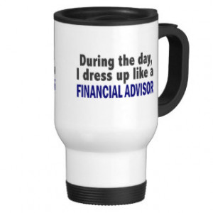 Financial Advisor Jokes Zazzle