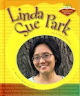 linda sue park an author kids love isbn 13 978 07660 3158 6 linda sue ...