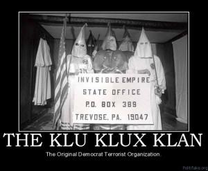 Sociedade Ku Klux Klan!... Imperdível!