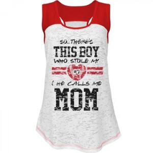 Baseball T Shirt Designs For Moms Custom baseball t-shirts,