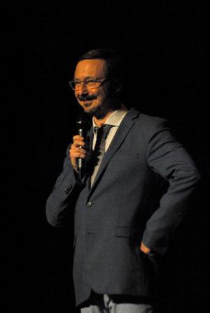 John Hodgman Pictures