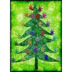 holiday_marijuana_tree_greeting_cards.jpg?height=250&width=250 ...