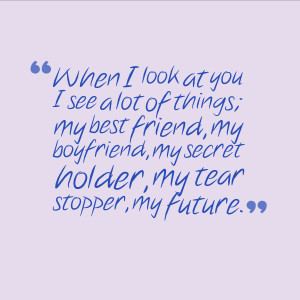 love my boyfriend quotes for facebook