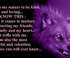 Wolf Quotes Lone wolf wallpaper/background