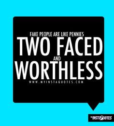 fake people quotes and sayings fake people being fake fake friends ...