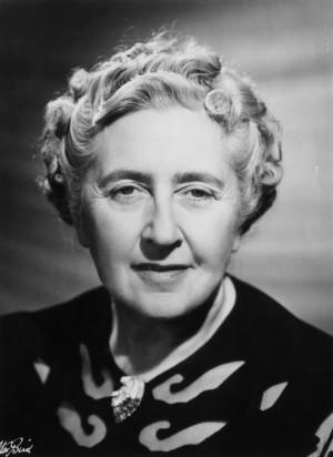 121º Aniversário de Agatha Christie