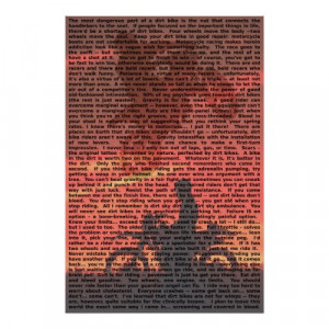 Over 50 Dirt Bike & Motocross Quotes and Sayings On One Poster! by ...