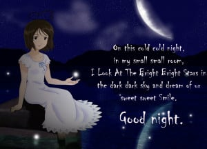 Good Night Wishes Quotes Download