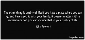 More Jim Fowler Quotes