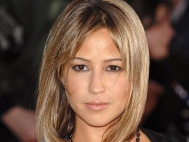 Rachel Stevens Made Oli Trevena Wait Three Weeks For Sex