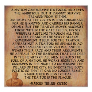 cicero_quote_nation_cannot_survive_treason_poster ...