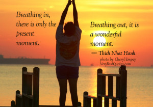 Wonderful Moments Quotes