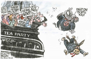 Tea Party Elections