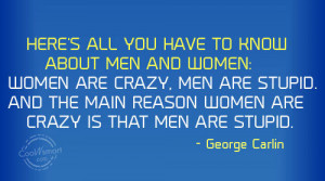 Funny Men Quotes and Sayings