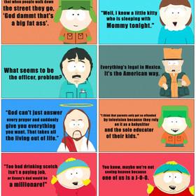 South Park quote #2