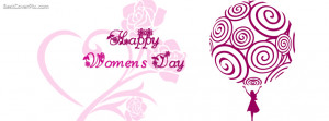 Happy Women Day 2015 Facebook Covers
