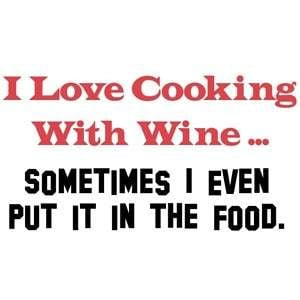 Funny Quotes About Cooking And Love : Humorous Cooking Quotes And Wine. QuotesGram