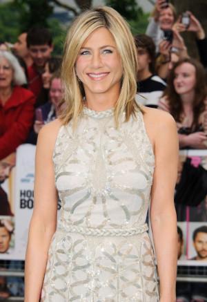 Jennifer Aniston Party