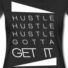 hustle designed by grimelab