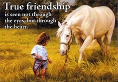 Leaning Tree Native American picture magnet - True Friendship of a ...