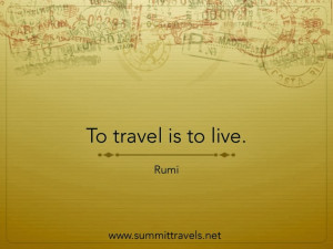 Budget Travel Promos | Summit Travels International