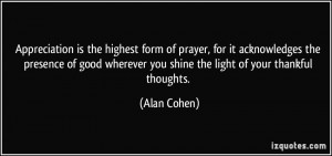More Alan Cohen Quotes