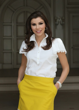 Heather Dubrow Pictures