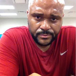 Ruben Studdard Weight Loss