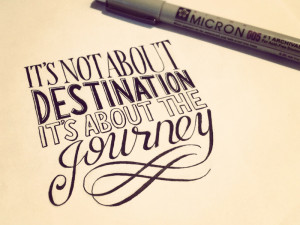 Hand Lettering Quotes by Sean McCabe