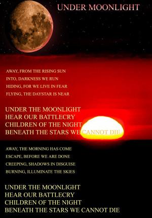 Moonlight Quotes Funylool