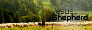 Jesus the good shepherd, Jesus Twitter header, twitter graphics for ...
