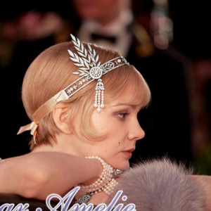 1920-s-Flapper-Great-Gatsby-Daisy-Alloy-Diamante-Headband-Accessories ...