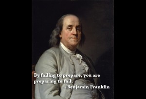 Ben Franklin Funny Quotes