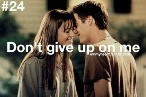 Walk to Remember!