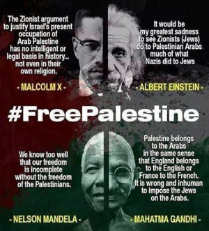 Are these quotes by Malcom X, Albert Einstein, Nelson Mandela and ...