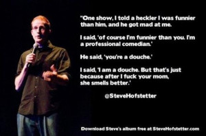 Top 27 Comedian Quotes