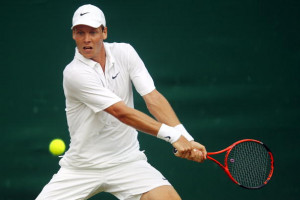 Tomas Berdych Photos: Picture Gallery of Strokes
