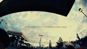 Plato Quotes Love
