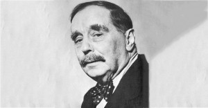 Time Machine H G Wells Quotes