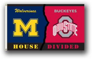 Ohio State Michigan Rivalry Quotes http://www.thesportsbank.net ...
