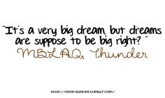 mblaq thunder quote more kpop boys thunder quotes kpop quotes kpop ...